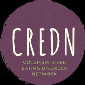 Columbia River Eating Disorder Network Logo