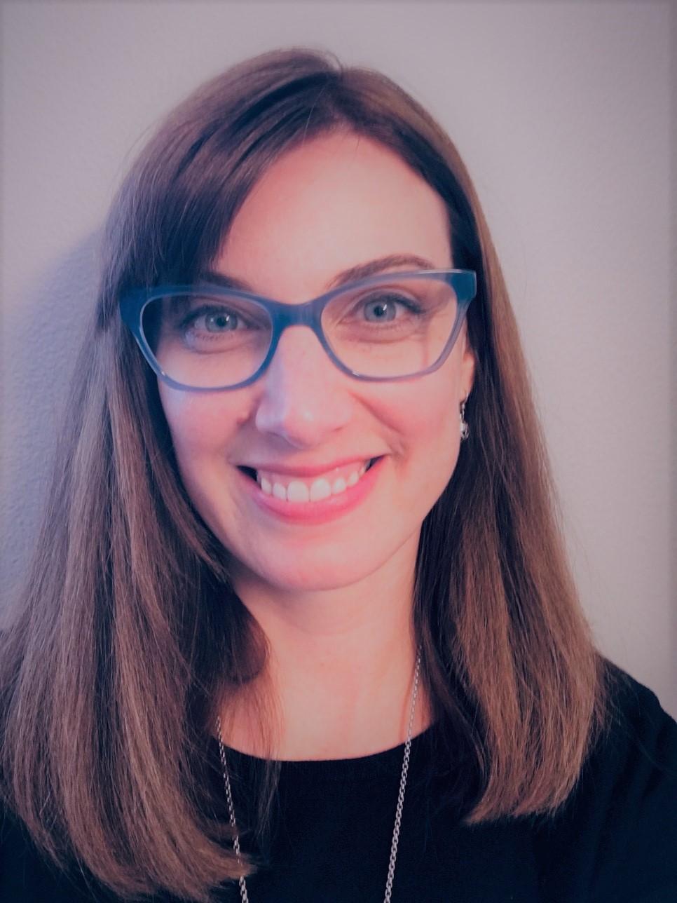 Stephanie Wichmann